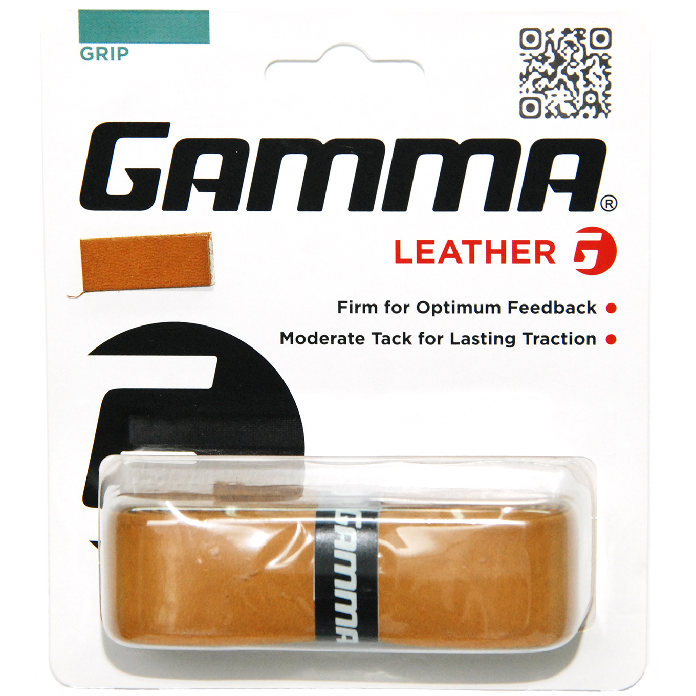 GMMA Leather Replacement Grip