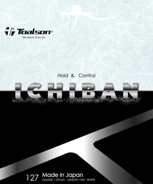 ICHIBAN 127【Nylon】