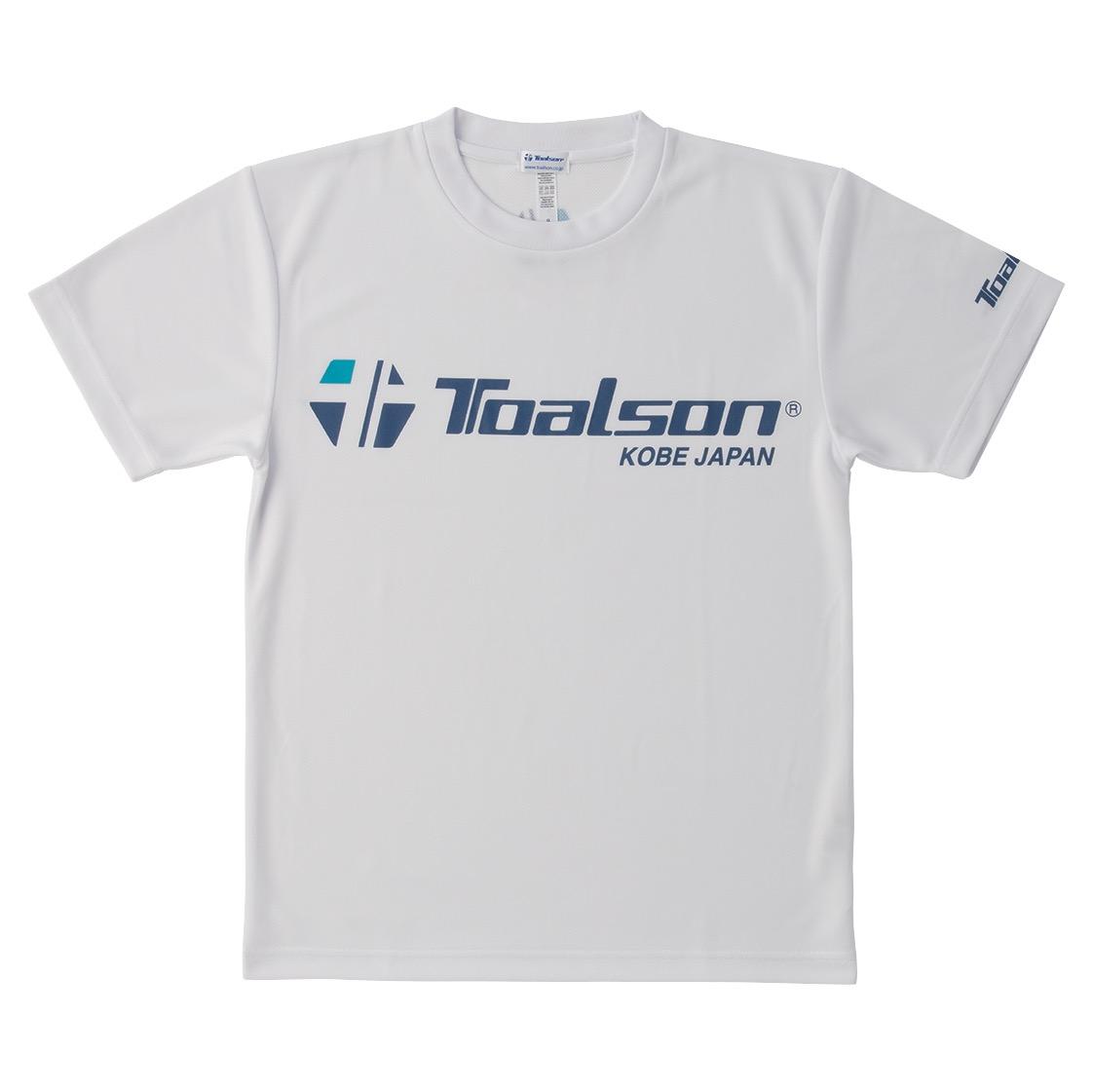 1ET1904トアルソンTシャツ
